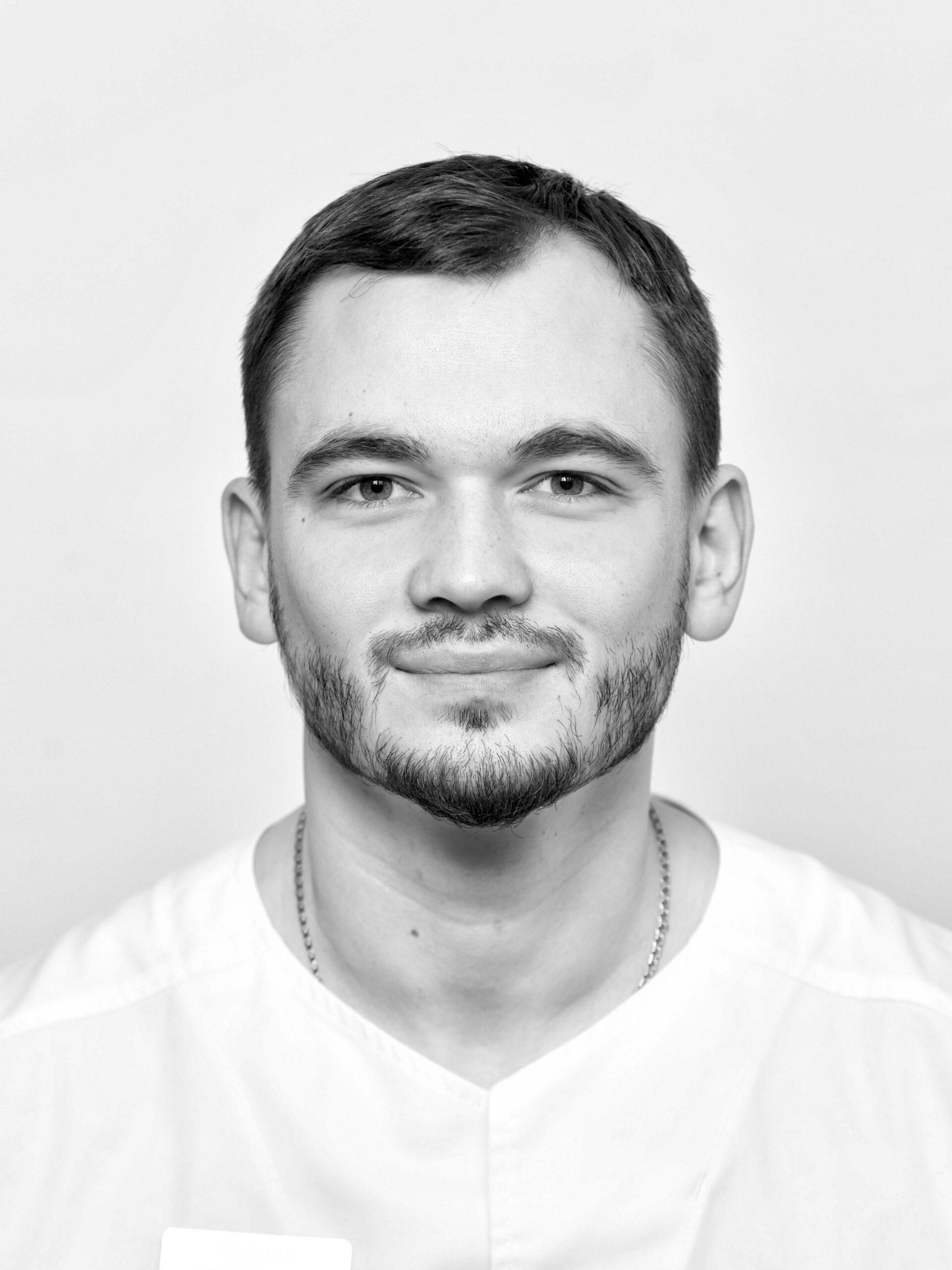 Сорухан Николай