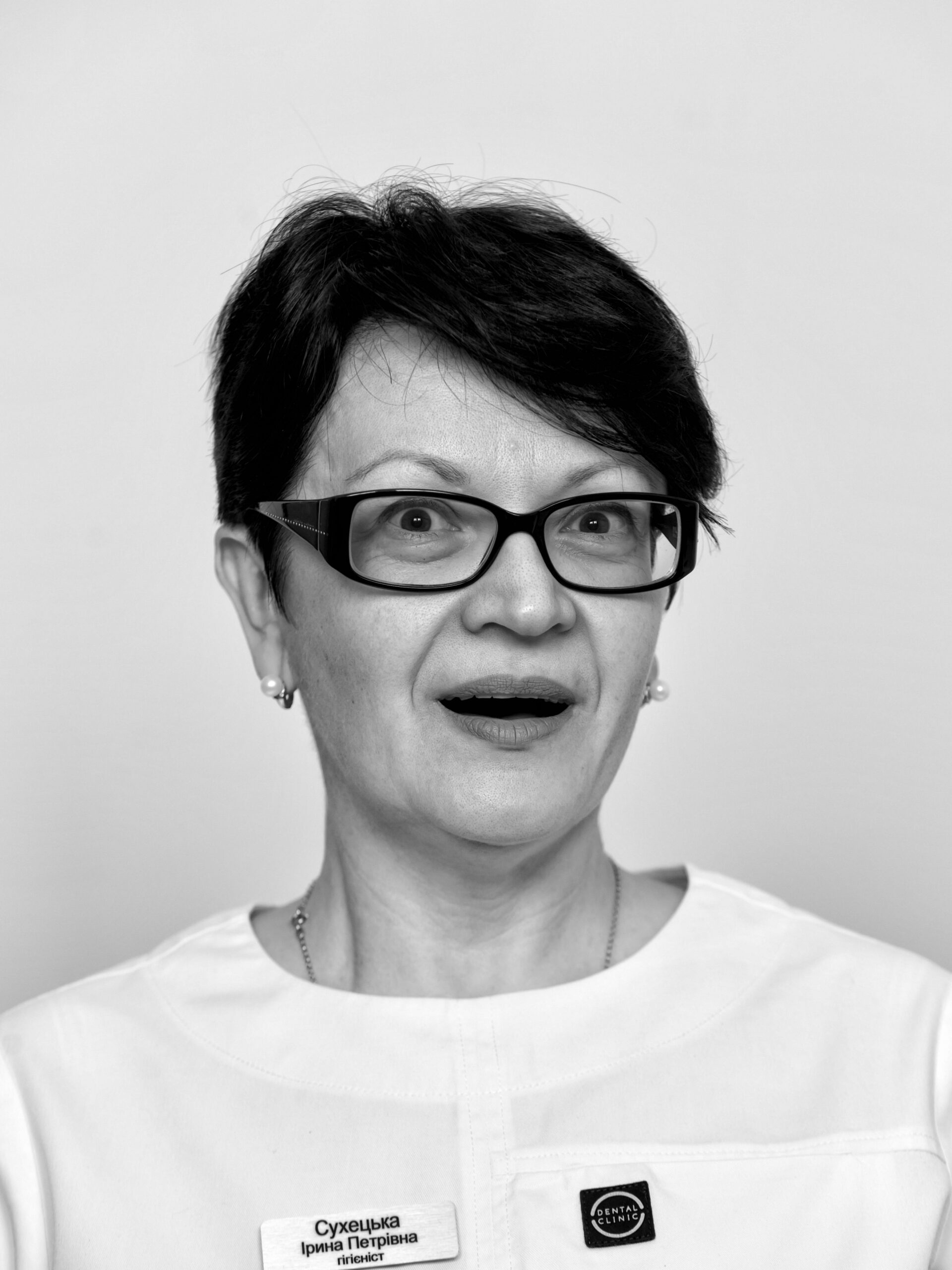 Сухецкая Ирина