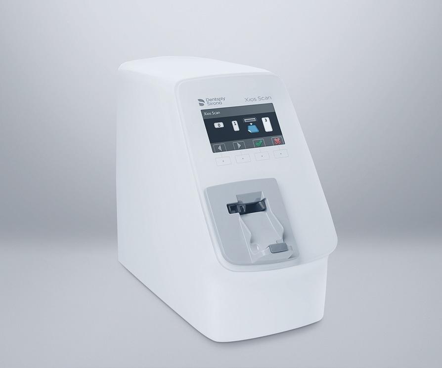 Рентгеновский аппарат EzRayAirP иXiosScan