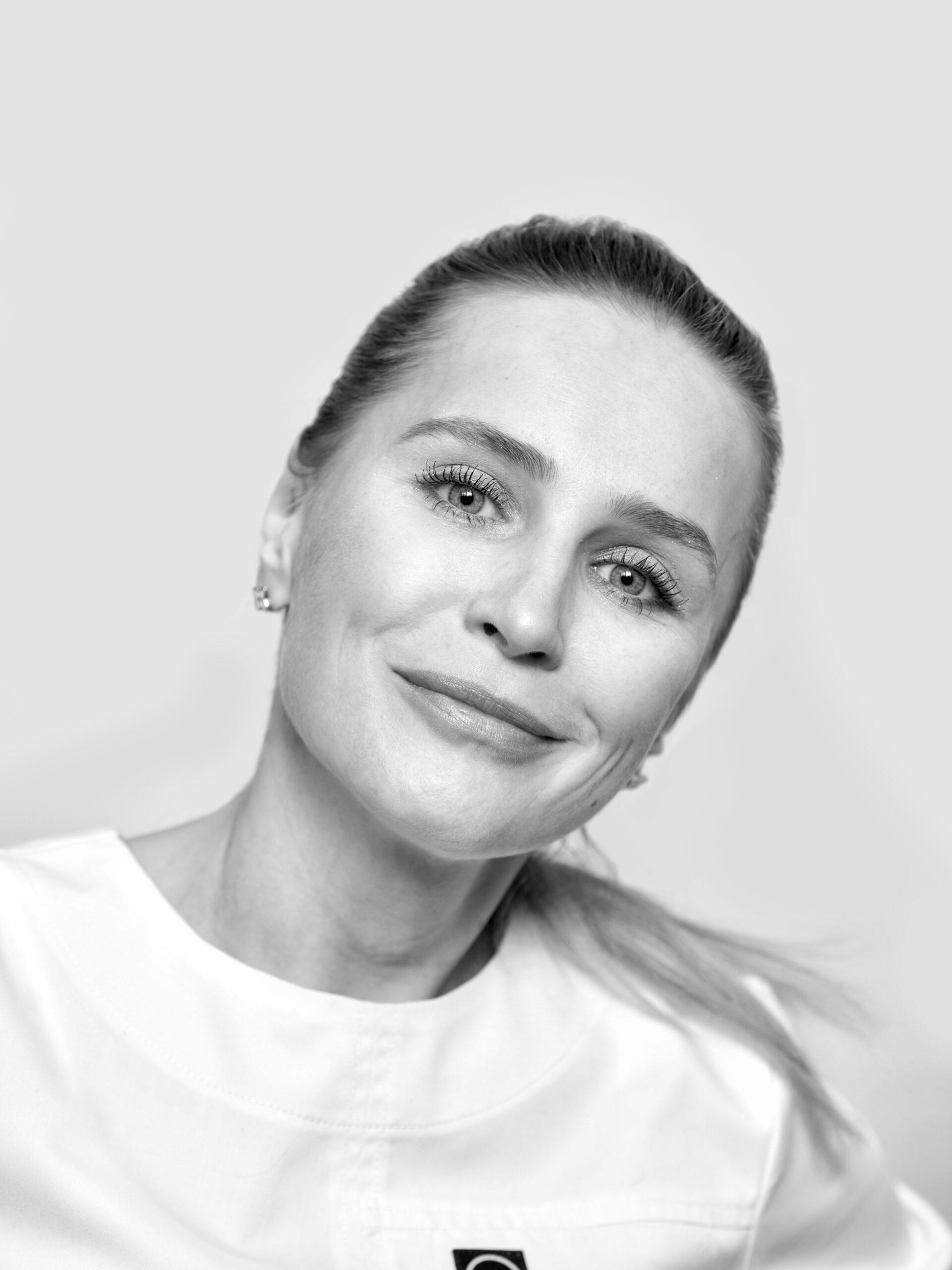 Захаренко Ольга